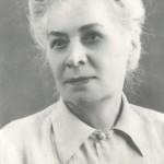 Oleksandra Radchenko Oekraine