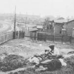 Slachtoffers Holomodor Oekraine