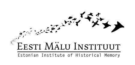 Logo Estonian Institute of Historical Memory